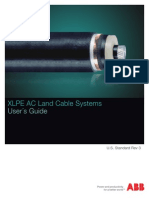 Abb Xlpe Users Guide_usa