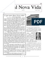 Jornal Nova Vida