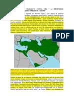 El Ataque Globalista Contra Siria y La Importancia Absoluta de Pentalasia en El Gran Tablero- - Copia