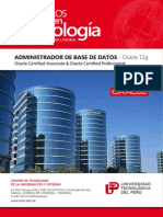 Catalogo Oracle