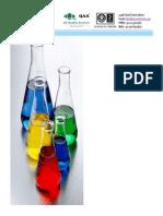 Product brochure Texchem Ltd.
