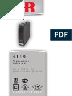manual Transmisor 4116.pdf