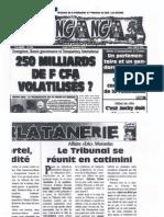 Affaire Woronko - Le Tribunal se réunit en catimini