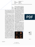 Nikolaus Harnoncourt Press Clips 7-30-09