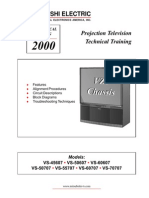 VZ8 Training Manual