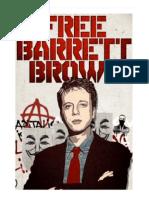 Free Barrett Brown