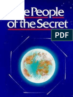 The People of the Secret