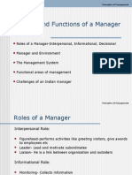 3.Role and Functions of Manager