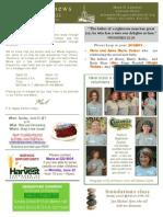 YA Newsletter June 18