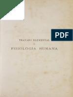 Fisiologia Libro