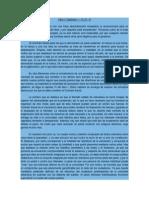 Libro I contrato social