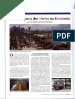 A Importância dos Portos na Economia