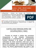 ÁREAS DE ATUAÇÃO EM PSICOLOGIA REVISADO.ppt