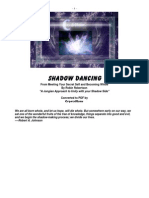 Shadow Dancing a Jungian Approach to Unity With Yor Shadow Side