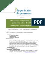 Normas Buenapractica Sibilancias Dt Gvr 4 2010