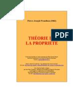 Proudhon Pierre Joseph - Théorie de la propriété 1862.pdf