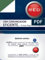 Presentacion RED