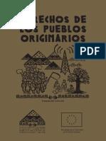 Derechos de Los Pueblos Originarios