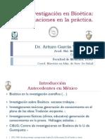 Investigación en Bioética_AGV. ANMB Cap. Pue.
