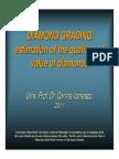 8. Diamond Grading