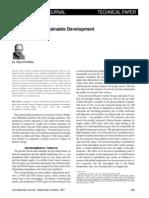 04_Concrete and Sustainable Development