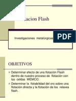 Flotacion Flash(Set 2010)