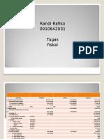 tugas fiskal apbn 2012