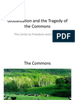 27 Tragedy of the Commons