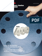 400 Series Gasketing Brochure - Spanish-1