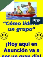 Gómez, Guillermo - Cómo liderar un grupo