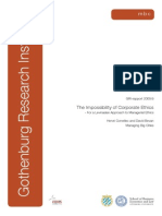 The impossibility of corporate ethics. for a Levinasian approach to managerial ethics.pdf