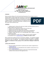 IAKCAcademicAchievementAwardApplicationForm2013-2014