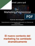 12-2 Internet para qué - Marketing 2-0