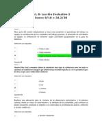 157672812 Leccion Evaluativa Unidad 2