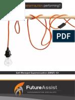 Future Assist - SMSF 101