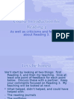 Utf-8__Course Introduction - Re-Evaluating Reading 3