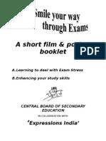 Exam Stress 2009