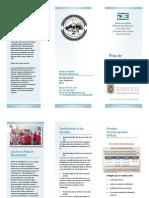 Brochure Plan de Flexibilidad
