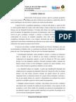 Resumo - A Rede Urbana