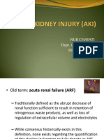 Acute Kidney Injury (3)