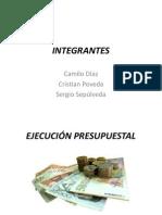 Analisis y Presupuesto 2013