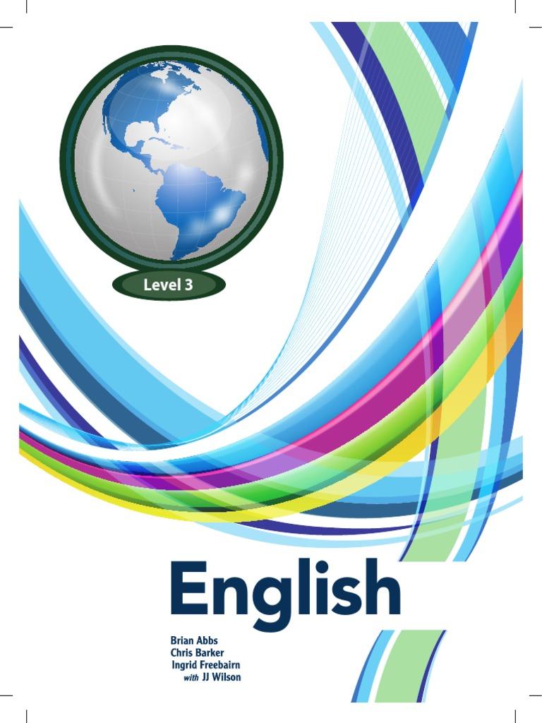 English Book 3teacher 300913  Readingprehension  Reading (process)