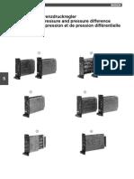 Controlador de Presion Bosch