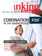 Banking & Business Review Jul 09