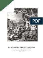 Crista´s EBook - La Atlantida y El Nuevo Mundo
