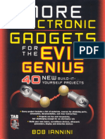 123 Robotics Experiments For The Evil Genius Pdf