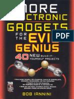 123 Robotics Experiments For The Evil Genius Pdf