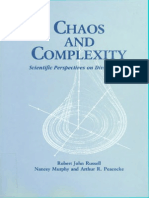 Chaos Complexity Dvine Action