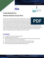 AWAP600Gs-802.11g 108Mbps AP.pdf