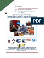Documento Rector Pnf Ing de Mantenimiento